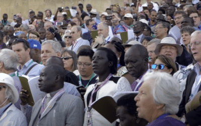 Why Gafcon?