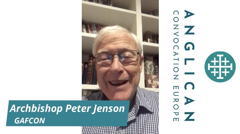 Abp Peter Jensen